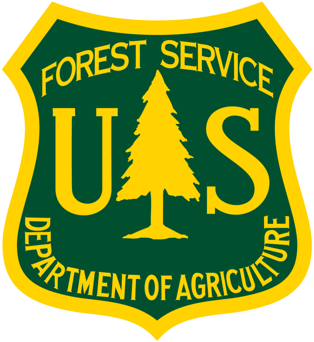 national forest logo