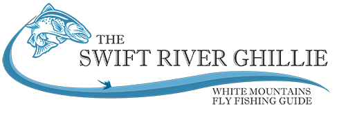 The Swift River Ghillie